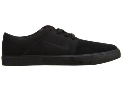 Nike Sb Portmore Black/Black-Anthracite Black/Black-Anthracite 725027-002