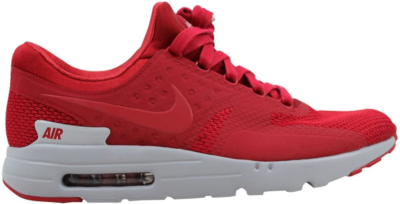 Nike Air Max Zero Premium Gym Red/Gym Red-Wolf Grey Gym Red/Gym Red-Wolf Grey 881982-600