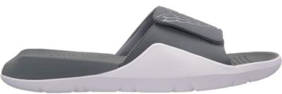 Jordan Hydro 7 Smoke Grey Smoke Grey/Particle Grey-White AA2517-002
