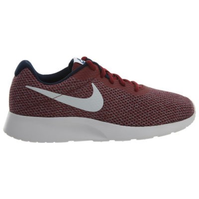 Nike Tanjun Se Team Red Vast Grey-Obsidian Team Red/Vast Grey-Obsidian 844887-602