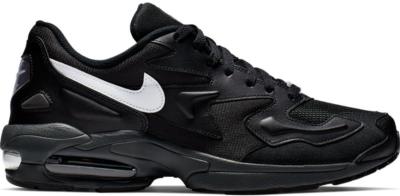 Nike Air Max 2 Light Black White AO1741-001