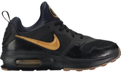 Nike Air Max Prime Black Metallic Gold Black/Metallic Gold 876068-008