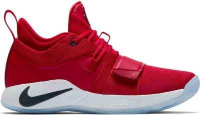 Nike PG 2.5 Fresno State Gym Red/Dark Obsidian-White BQ8452-600