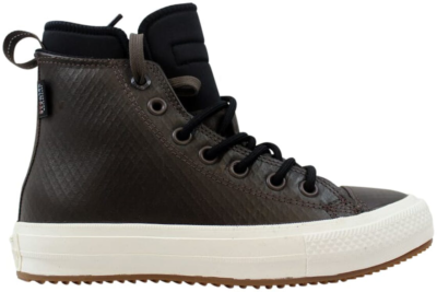 Converse Chuck Taylor All Star II 2 Boot Hi Dark Chocolate Dark Chocolate/Black-Egret 153573C