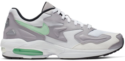 Nike Air Max2 Light Atmosphere Grey Fresh Mint White/Atmosphere Grey-Fresh Mint CJ0523-100