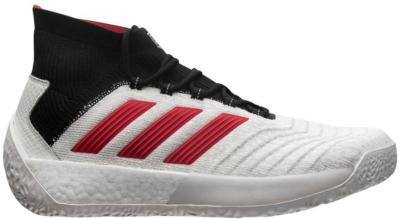 adidas Predator 19+ Paul Pogba Cloud White/Red/Core Black F97168
