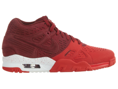 Nike Air Trainer 3 Le Team Red Team Red-University Red-White Team Red/Team Red-University Red-White 815758-600