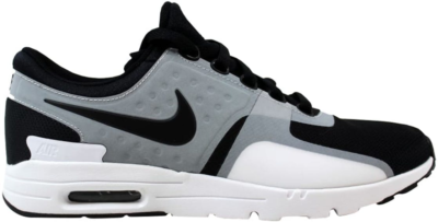 Nike Air Max Zero White/Black (W) White/Black 857661-102