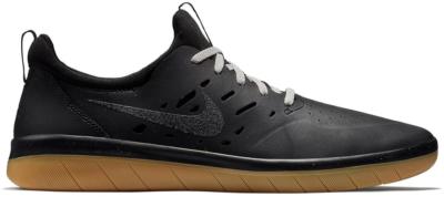 Nike SB Nyjah Black Gum AA4272-002