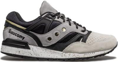 Saucony Grid SD Originators Sneakershouts Portuguese Gold White/Black-Gray S70377-7