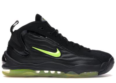 Nike Air Total Max Uptempo Black Volt Black/Volt 366724-071