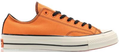 Converse Chuck Taylor All-Star 70s Ox Vince Staples Orange Vibrant Orange/Black-Egret 161254C