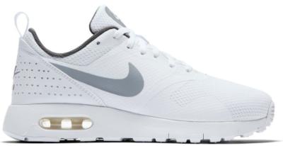 Nike Air Max Tavas White Cool Grey (GS) White/Cool Grey 814443-101