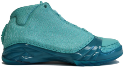 Jordan 23 Solefly Florida Marlins Hyper Turquoise/Hyper Turquoise 887230-332