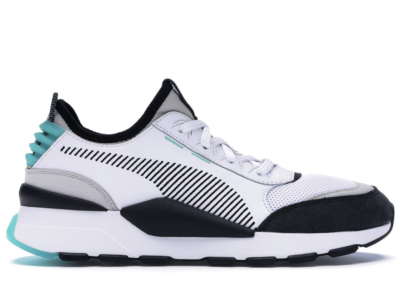 Puma RS-0 Re-Invention White Grey Violet 366887-01