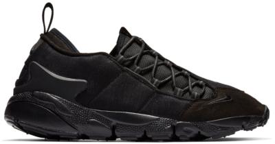 Nike Air Footscape NM Comme des Garcons Black BV0075-001