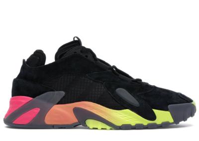 "Adidas Streetball ""Black Multi"" EF1906"