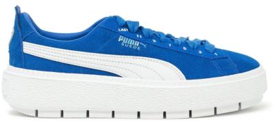 Puma Platform Trace Ader Error Lapis Blue (W) Lapis Blue/Puma White 367196-01