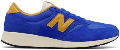 New Balance 420 Blue Tan Blue/Tan MRL420SV