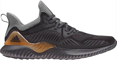 adidas Alphabounce Beyond Grey Carbon Grey Four/Carbon/Dark Solid Grey CG4762
