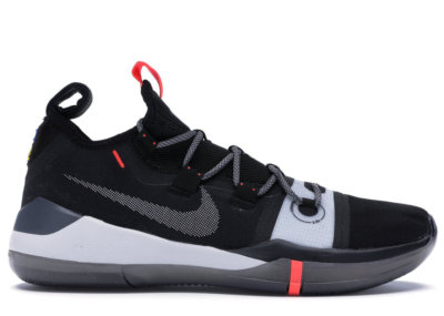 Nike Kobe AD Black Multi-Color Black/Multi-Color AV3555-001