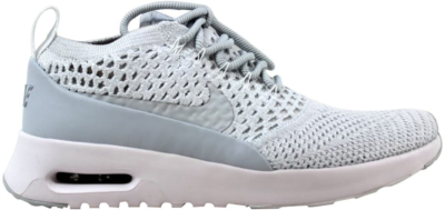 Nike Air Max Thea Ultra Flyknit Pure Platinum/Pure Platinum (W) 881175-002