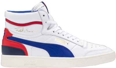 Puma Ralph Sampson White 37084702