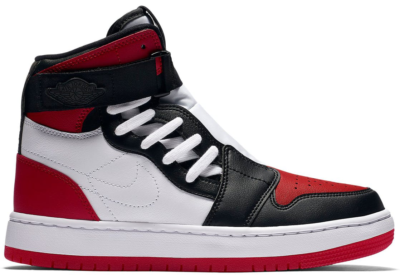 Jordan 1 Nova XX Bred Toe (W) White/Gym Red-Black AV4052-106