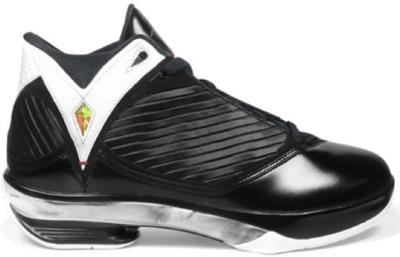 Jordan 2009 Black White 343084-062
