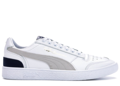 Puma Ralph Sampson Low Og White 370719-01