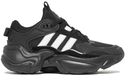 "Adidas Magmur Runner W ""Core Black"" EE5141"