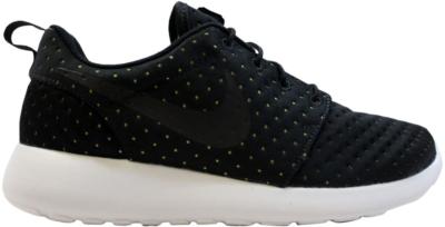 Nike Roshe One 1 SE Black/Black-Volt Black/Black-Volt 844687-001