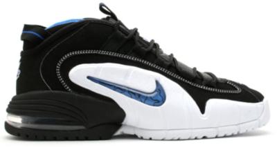 Nike Air Max Penny 1 Orlando (2000) Black/Varsity Royal-Black 630200-041