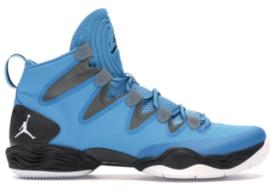Jordan XX8 SE Powder Blue 616345-408