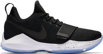 Nike PG 1 Black Ice 878627-001