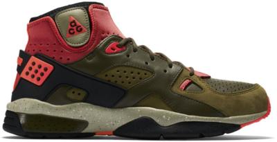 Nike Air Mowabb ACG Militia Green (2015) Militia Green/Black-Dark Loden-Bamboo 749492-303