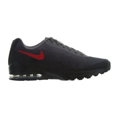 Nike Air Max Invigor Print Gunsmoke University Red-Black Gunsmoke/University Red-Black 749688-007