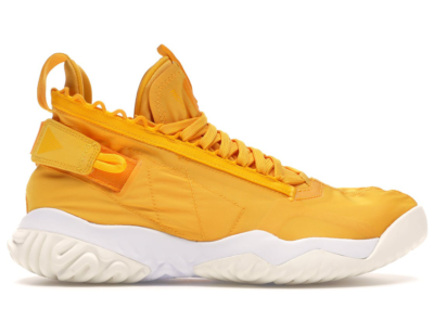 Jordan Proto React University Gold White University Gold/White BV1654-701