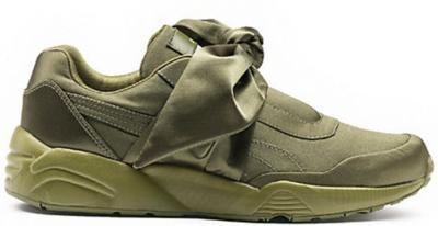 Puma Fenty Bow Sneaker Green 365054-04