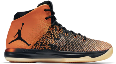 Jordan XXX1 Shattered Backboard Black/Black-Starfish 845037-021