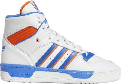 adidas Rivalry Hi Knicks (2019) F34139