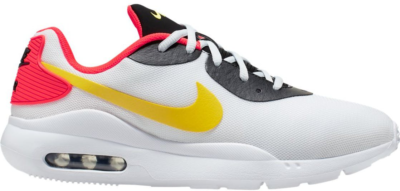 Nike Air Max Oketo White Chrome Yellow White/Chrome Yellow AQ2235-102