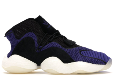 adidas Crazy BYW Real Purple Core Black B37550