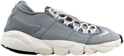 Nike Air Footscape NM Wolf Grey/Summit White-Black 852629-003