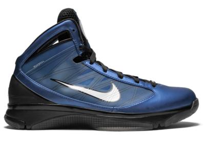 Nike Hyperize Supreme Varsity Royal Varsity Royal/Whie/Black 381942-411