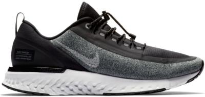 Nike Odyssey React Shield Black Cool Grey AA1634-002