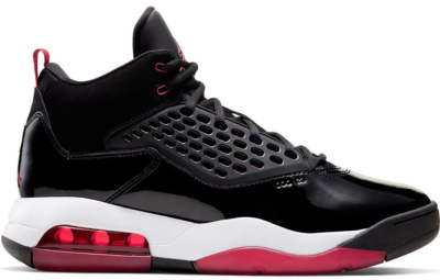 Jordan Maxin 200 Black Gym Red Black/White-Gym Red CD6107-001