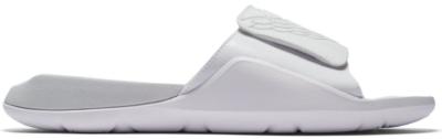 Jordan Hydro 7 White Pure Platinum AA2517-100