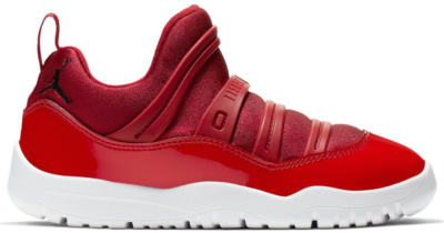 Jordan 11 Retro Little Flex Gym Red (PS) Gym Red/Black-White BQ7101-623