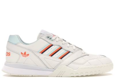 adidas AR Trainer White Ice Mint Solar Orange D98157